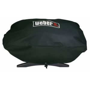 View Weber Q100 Barbecue Cover details