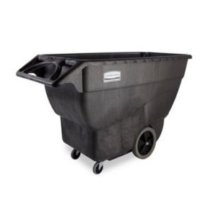 View Cleaning Carts, Tilt Trucks & Waste Collectors details