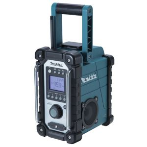 View Makita Site Radio BMR102 details