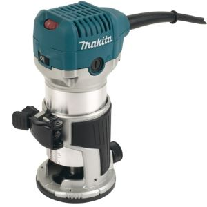 View Makita 710W Router RT0700CX4 details