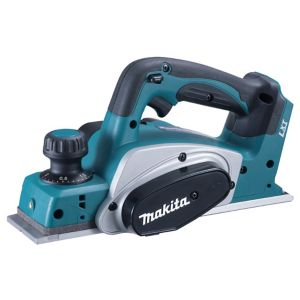 View Makita 2mm Planer DKP180Z - BARE details