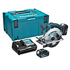 Makita LXT 18V 165mm Cordless Circular Saw DSS610RMJ