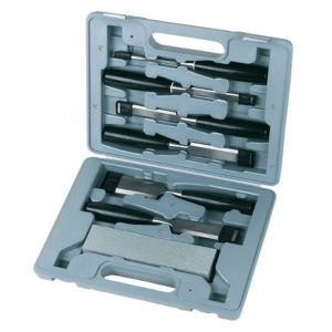 View Chisel Set ¼