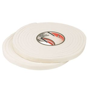 View Stormguard EPDM Rubber Adhesive Weather Strip (L)7m details