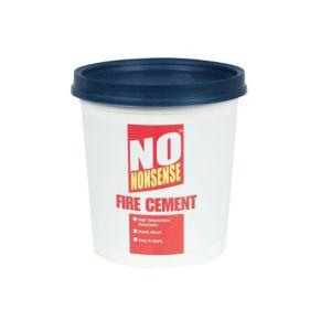 No Nonsense Fire Cement 2000 G