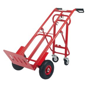 View 3 Dot 3 In 1 Hand Truck (Max. Weight) 200kg details