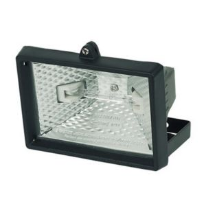 View 120W Mains Powered Security Floodlight details