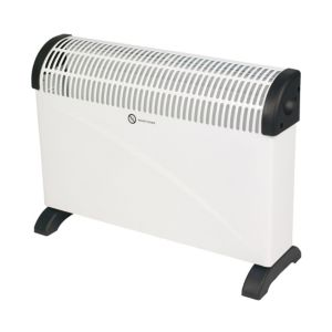 View 76380 Electric 2kW Convector Heater details