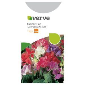 View Flower Seeds details