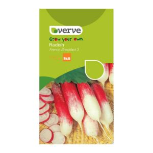 B&Q/Outdoors/Gardening/Verve Radish Seeds  French Breakfast 3 Mix