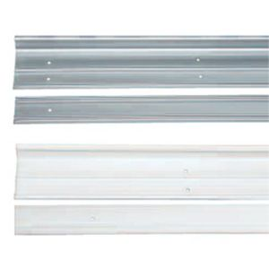 View B&Q Wardrobe Sliding Door Track (L)2.692m details