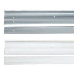 View B&Q Wardrobe Sliding Door Track (L)3.607m details