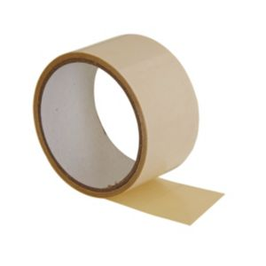 View B&Q Single Sided Gaffer Tape (W)50mm (L)5m details