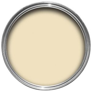 View B&Q Devon Cream Smooth Masonry Paint 5L details