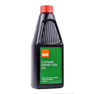 View B&Q Power Tool Oil 1L details