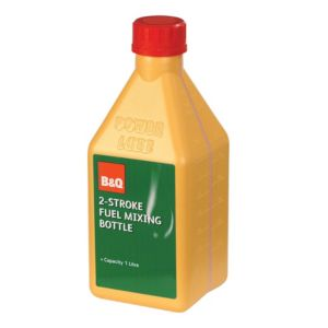 View B&Q Fuel Mixing Bottle 1L details
