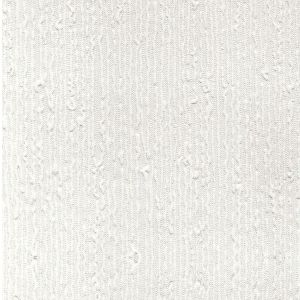View White Linear Paintable Wallpaper details