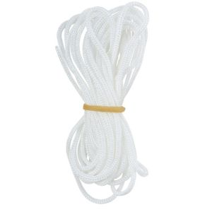 View B&Q White Picture Cord details