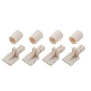 View Magnolia Plastic Shelf Support details
