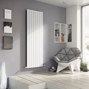 View Ximax Vertirad Radiator White, (H)1800 (W)445mm details