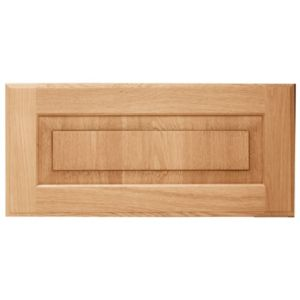 View Cooke & Lewis Chesterton Solid Oak Classic Bridging Door (W)600mm details