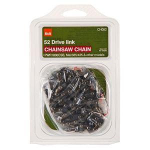 Image of B&Q CH052 52 Chainsaw chain