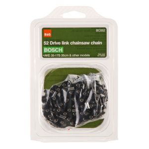 View B&Q BC052 52 Chainsaw Chain details