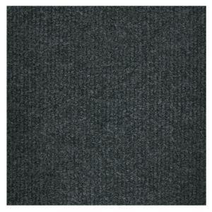 B&Q Green Loop Pile Carpet Tile  Pack of 10