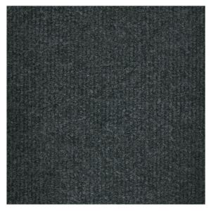 View B&Q Green Loop Pile Carpet Tile, Pack of 10 details