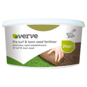 View B&Q Fertiliser 2kg details