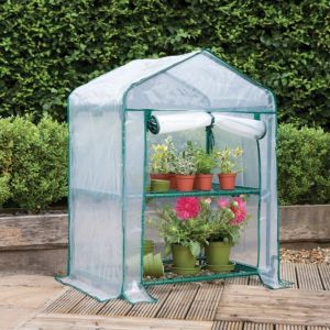 View Gardman Metal Growhouse (W)690mm (D)490mm (H)920mm details