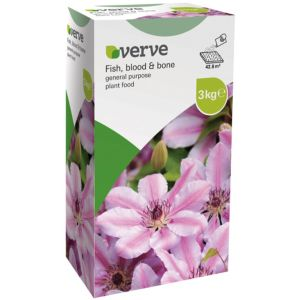 View Verve Fish, Blood & Bone Plant Food 3kg details
