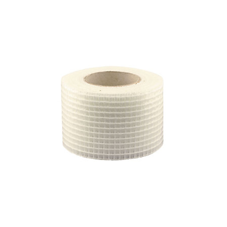 b q white rug gripper tape l 10m w 65mm departments. Black Bedroom Furniture Sets. Home Design Ideas