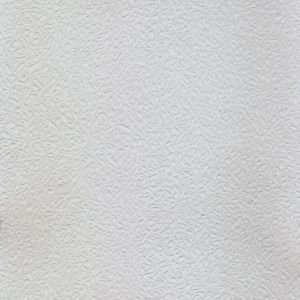 View B&Q Value Paste The Paper Small Stipple Vinyl White Wallpaper details