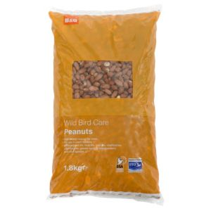 View B&Q Peanut Wild Bird Feed 1.8kg details