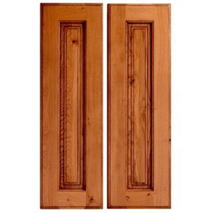 View Cooke & Lewis Hedingham 300mm Larder Door, PACK V, Set of 2 details