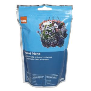 View B&Q Soil Treatment details