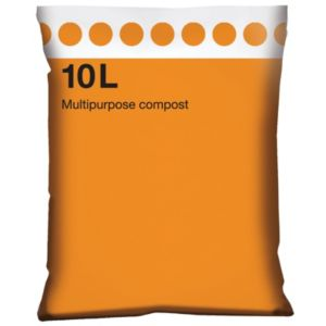 View B&Q Multi-Purpose Compost 10L details