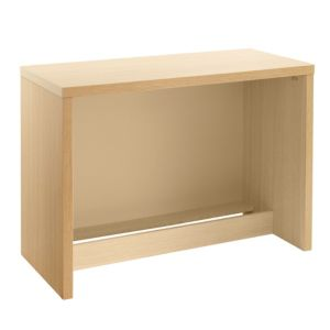 View Cooke & Lewis Oak Effect 3 Drawer Chest (W)1m details