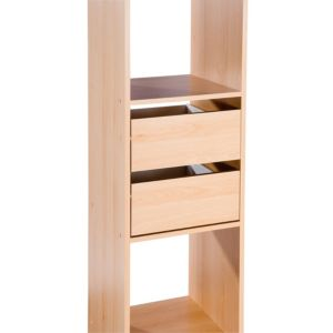 View Home Decor Wardrobe Drawers (W)340mm details
