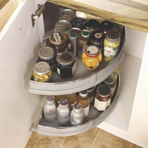 View IT Kitchensgrey Metal & Plastic Storage System details