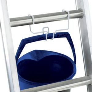 View B&Q Ladder Bucket Hook, (H)58mm Of 1 details