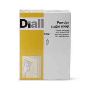 View B&Q Internal & External Sugar Soap details
