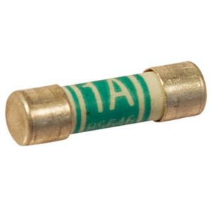 View B&Q 1A Fuse, Pack of 2 details