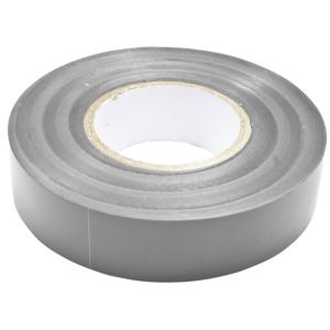 View B&Q Grey Insulating Tape (L)33m details