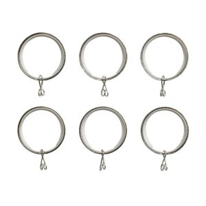 View Curtain Rings & Hooks details