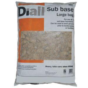 Image of B&Q Sub-base