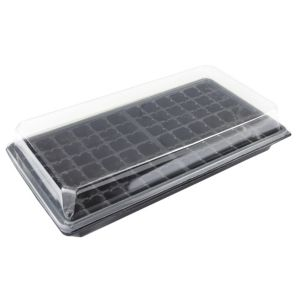 View B&Q Large Unheated Propagator (W)555mm (D)295mm details