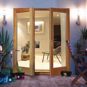 Timber french doors external french doors external for B q living room doors