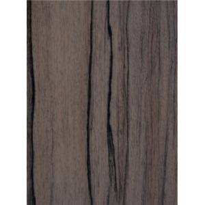 View 38mm B&Q Grey Heartwood Laminate Square Edge Kitchen Worktop details